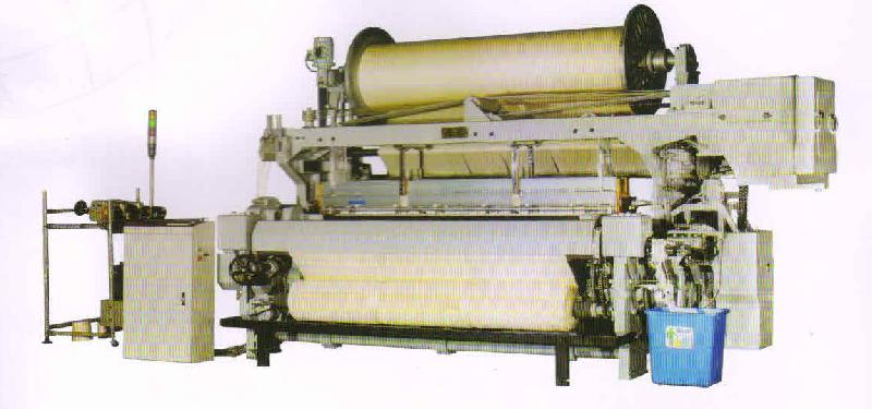Dobby Rapier Loom Machine (YJ 738)
