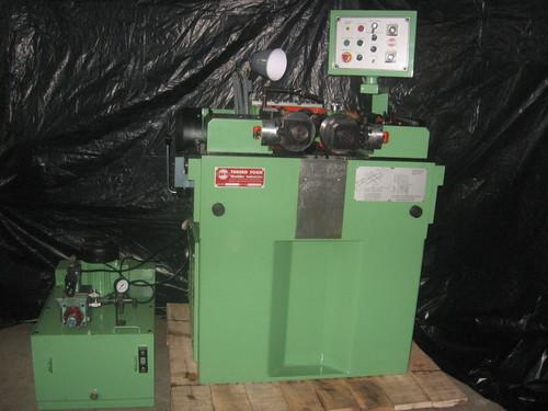 TFM-15 HD Hydraulic Thread Rolling Machine Manufacturer