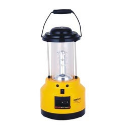 Energy Efficient Solar Lantern