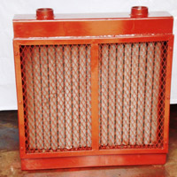 Air Cooled Oil Cooler