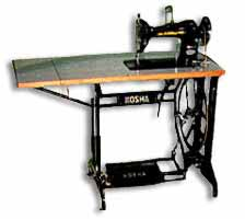 Lockstitch Sewing Machine Importer