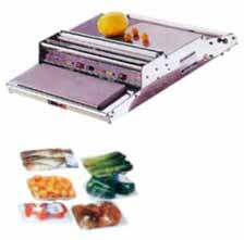 Tray Sealing Machines Importer