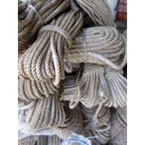 Used Marine Ropes