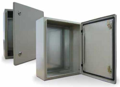 Electrical Metal Boxes