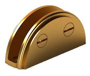 Brass Brackets