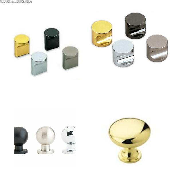 Brass Decorative Knob