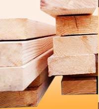 Cut Size Pine Wood