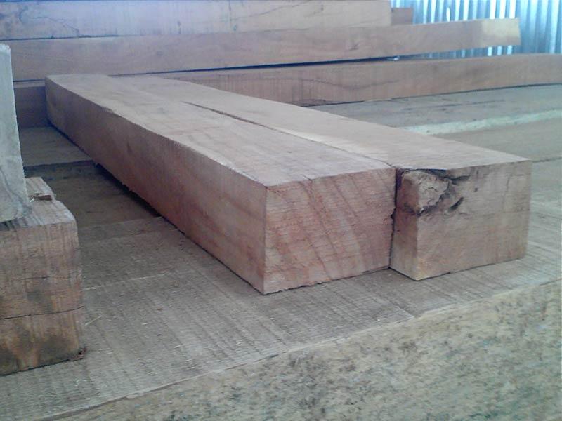 Cut Size Babul Wood