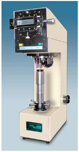 Vickers Hardness Testers Manual Vickers Hardness Testers