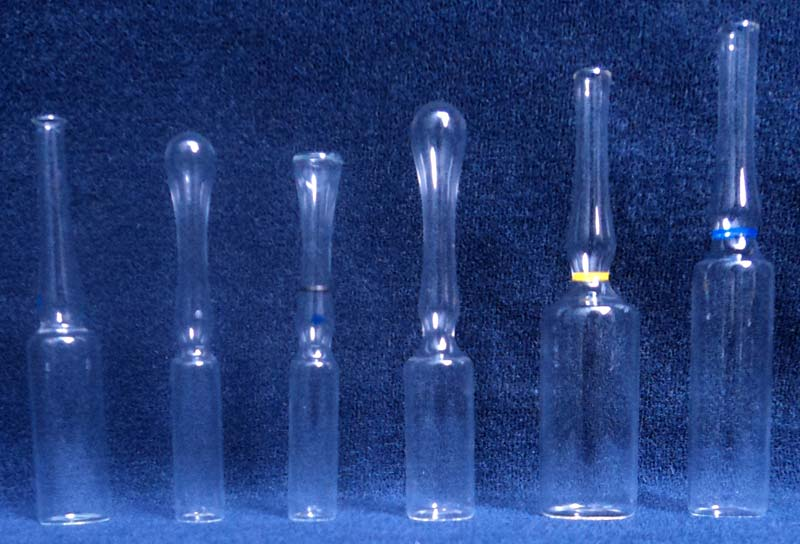 Glass Ampoule
