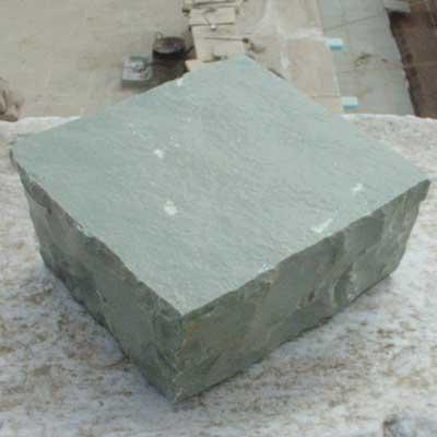 Blue Limestone Cobble