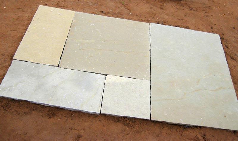 Tandur Yellow Limestone