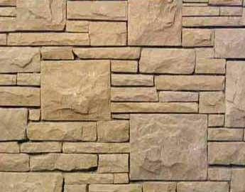 Yellow Wall Stone