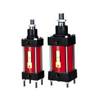 Double Acting Heavy Duty Cylinder