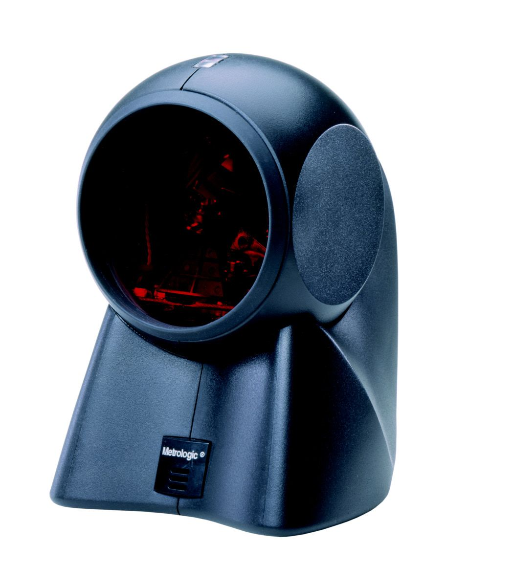Omnidirectional Laser Scanner (Orbit 7120)