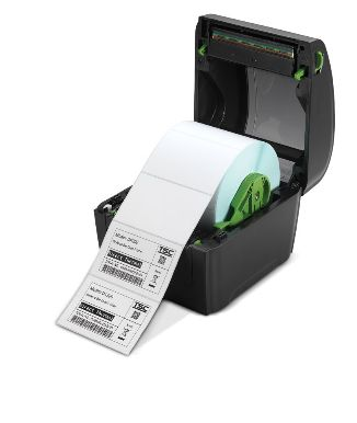 TSC Desktop Thermal Barcode Printer (DA200 Series)