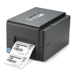 TSC Desktop Thermal Barcode Printer (TE200 Series) 03