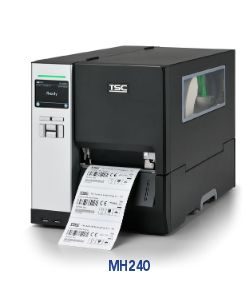 TSC Industrial Thermal Barcode Printer (MH240 Series) 03
