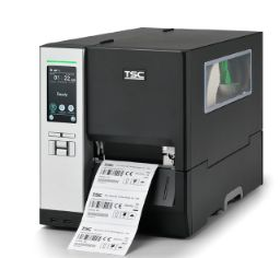 TSC Industrial Thermal Barcode Printer (MH240 Series) 04