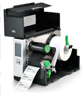 TSC Industrial Thermal Barcode Printer (MH240 Series) 05