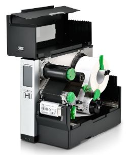 TSC Industrial Thermal Barcode Printer (MH240 Series) 07