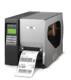 TSC Industrial Thermal Barcode Printer (TTP-246M Pro Series)