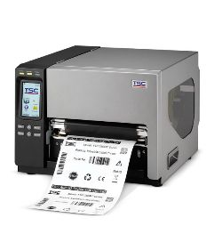 TSC Industrial Thermal Barcode Printer (TTP-286MT Series) 03