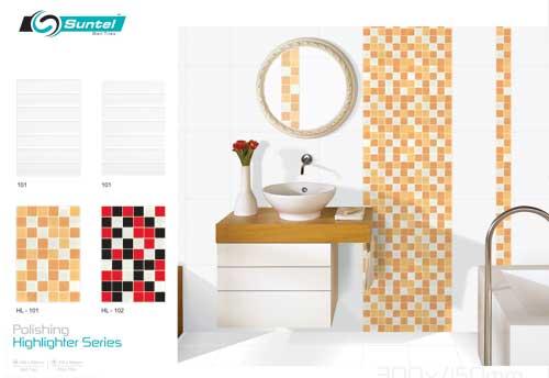 Highlighter Series Tiles White Highlighter Series Tiles Highlighter Series Wall Tiles Suppliers