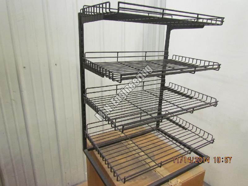 Adjustable Rack 02