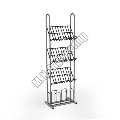 Adjustable Rack 03