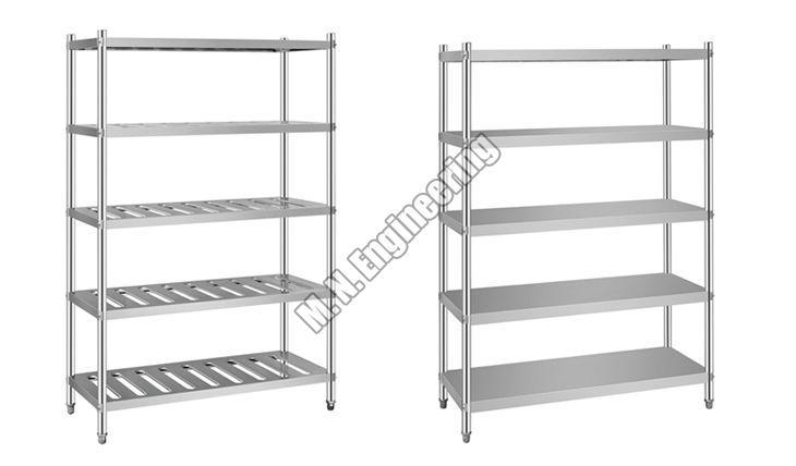 Steel Rack 02
