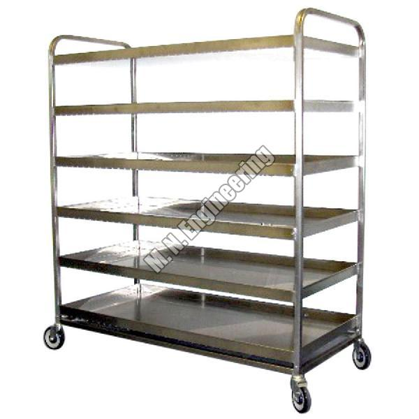 Steel Rack 03