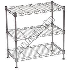 Steel Rack 04