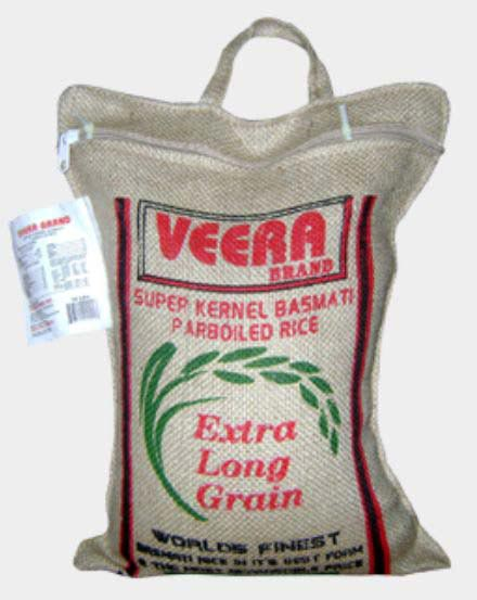 Veera White Basmati Rice