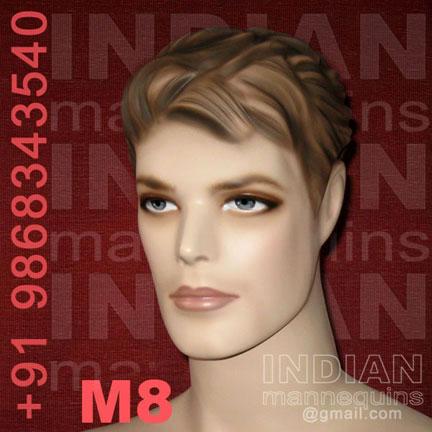 Design No. M8