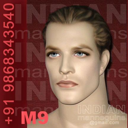Design No. M9