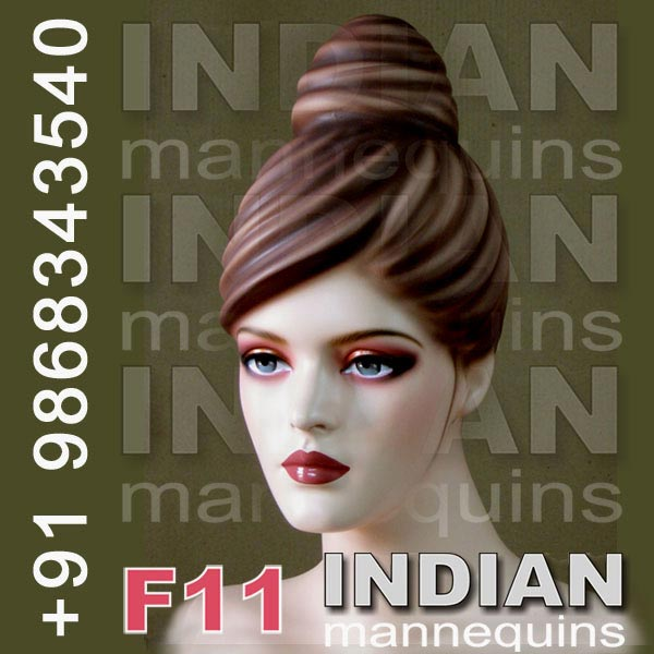 Indian F11