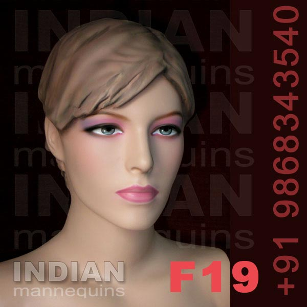 Indian F19