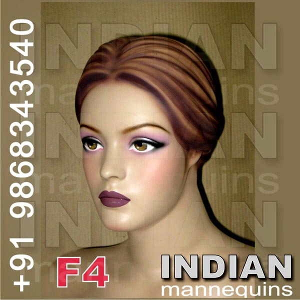 Indian F4
