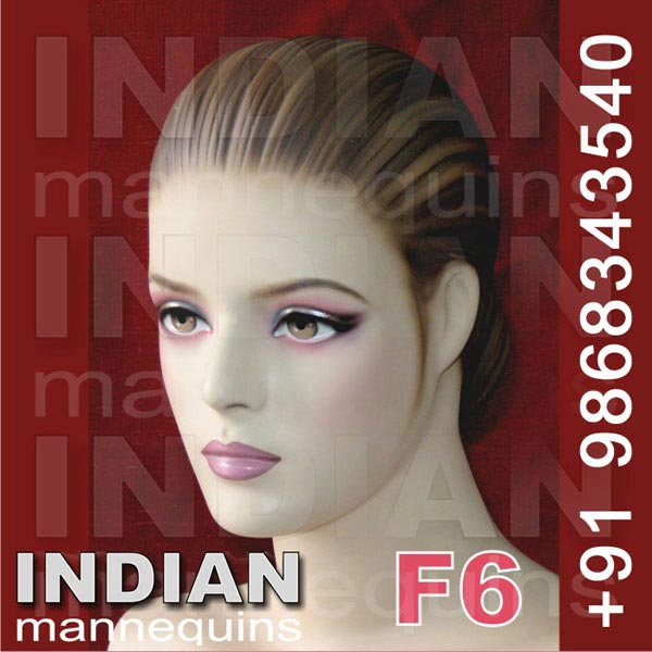 Indian F6