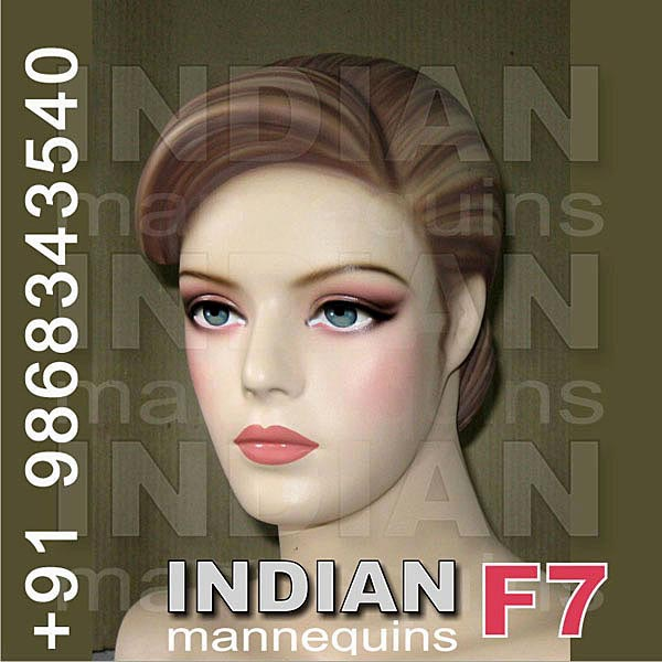 Indian F7