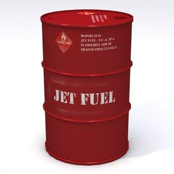 Jet Fuel