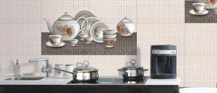 300x450mm Kitchen Series Digital Wall Tiles