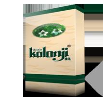 Herbal Kalonji Oil