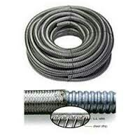 Galvanized Braided Flexible Conduit