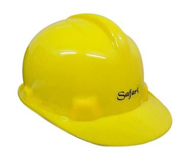 Safari Pro Safety Helmet