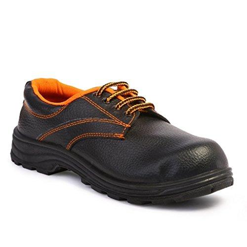 Safari Pro Safex Safety Shoes