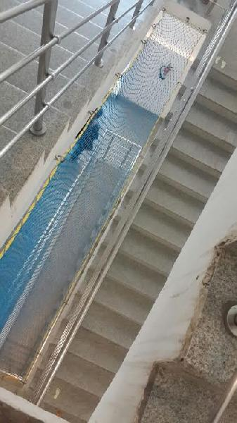 Staircase Net