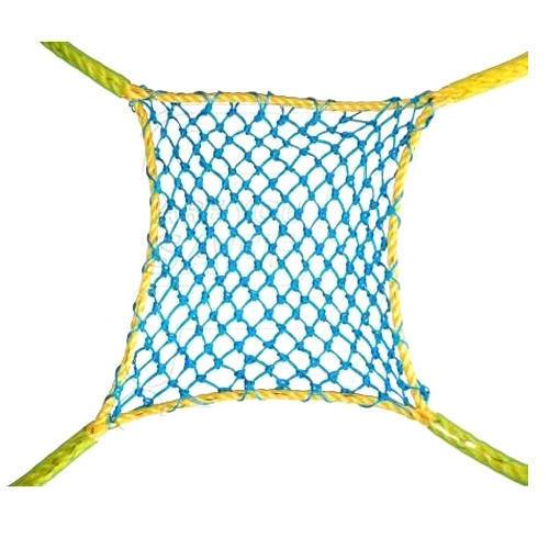 Yellow X Blue Net