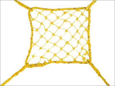 Yellow X Yellow Net